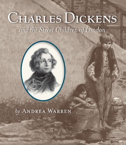 Image for Charles Dickens and the Street Children of London