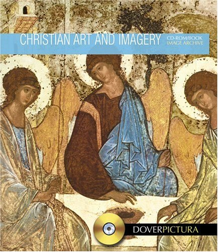 Image for Christian Art and  Imagery (Pictura)